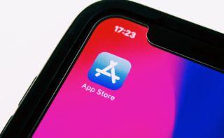 iphonex appstore