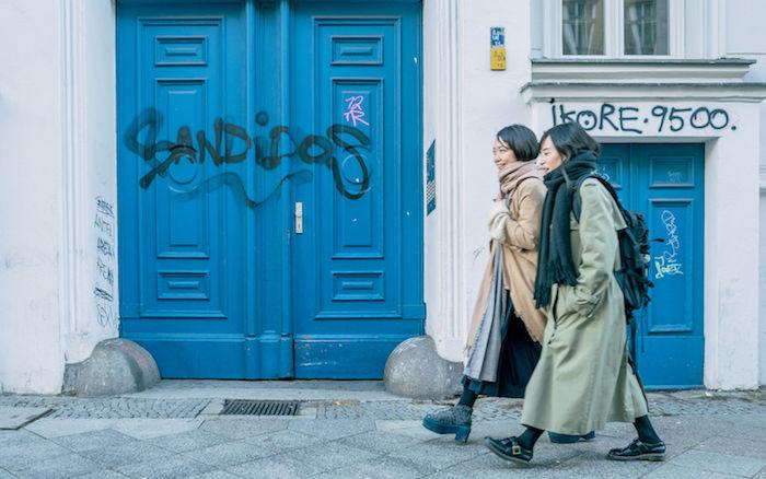 ベルリンで生きる女性たち Part.4 20171103-DSC_0411-700x438