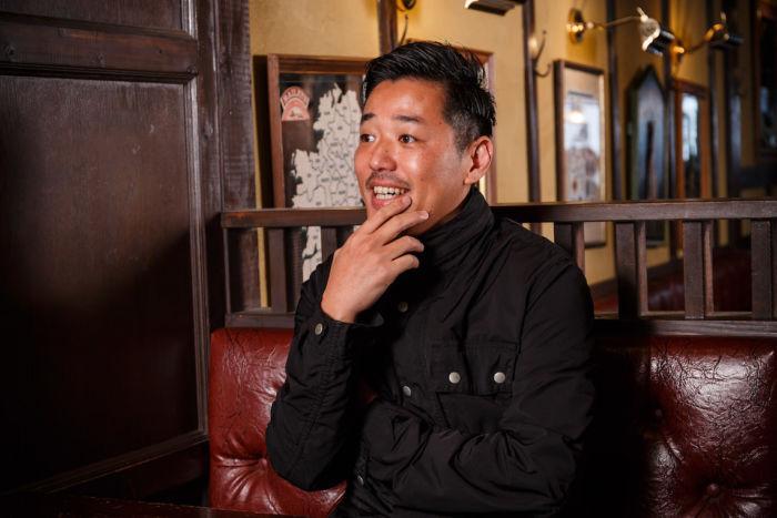 【インタビュー】Attractionsとレーベルオーナー宮野秀二郎に訊く「なぜ今、福岡のストリート・カルチャーが熱いのか」 ATTRACTIONS_171218-700x467