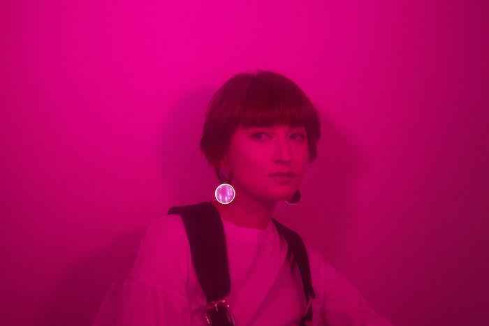 VISIONで『EMMA HOUSE』が開催!アシッドハウスのパイオニア・Phutureが登場 PUNKADELIX_SUNNY-700x467