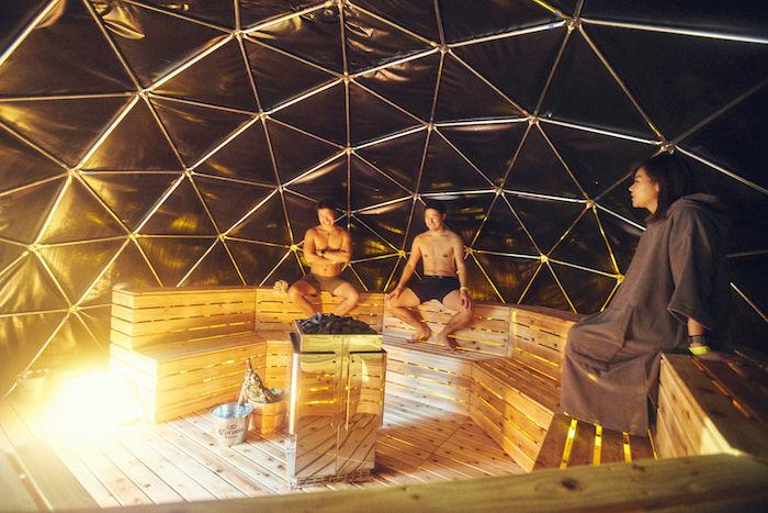 【潜入ダヨ!】コロナ・エキストラによる極上フィンランド式サウナに行ってきたヨ! corona-winter-sauna-7-700x467