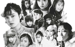 ViVi 欅坂46