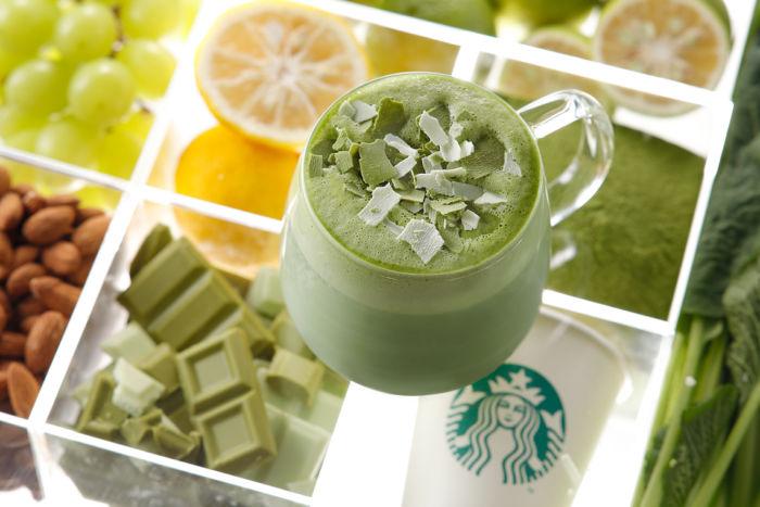スタバの新作フラペチーノは抹茶×フルーツ×チョコレートの意外な組み合わせ! food171222_starbucks_1-700x467