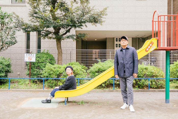 【特別対談】堀込高樹(KIRINJI)×いつか(Charisma.com)。相思相愛コラボの全貌 interview_kirinji_charisma.com_14-700x467