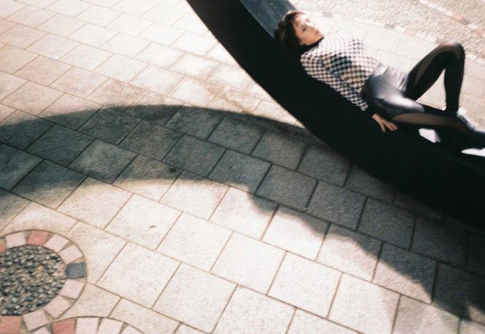【インタビュー】ゆるふわギャング SOPHIEEからNENEへ。「東京の中のオアシス」を描いたデビュー・アルバム interview_nene_3-700x482