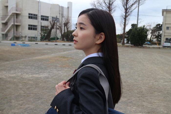 哀川翔の娘・福地桃子がラブストーリーに初挑戦! life171225_cdtv_1-700x467