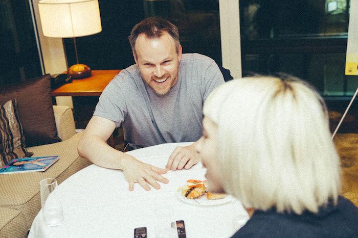 最新作『gifted/ギフテッド』が公開!『(500)日のサマー』のマーク・ウェブ監督をchelmico・MC RACHELがインタビュー!どんな音楽がお好き? marc-webb-rachel14-700x467