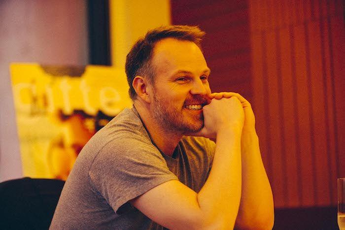 最新作『gifted/ギフテッド』が公開!『(500)日のサマー』のマーク・ウェブ監督をchelmico・MC RACHELがインタビュー!どんな音楽がお好き? marc-webb-rachel9-700x467