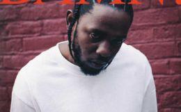 、ケンドリック・ラマー(Kendrick Lamar)