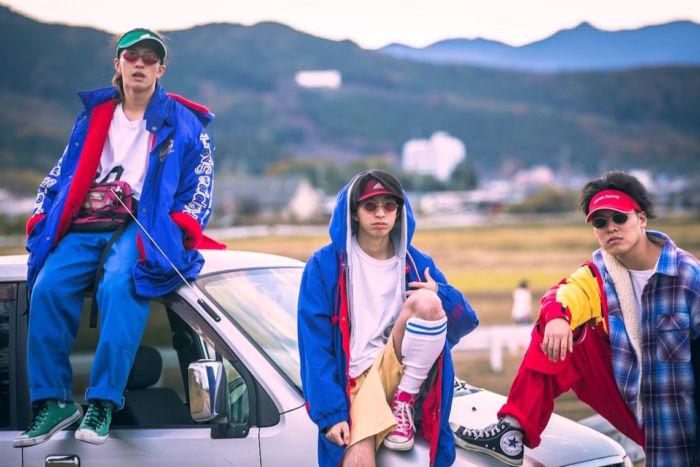"""20歳の新世代ラッパーRude-α、自主企画にDATS、SUSHIBOYS、Michael Kaneko!新曲""""Mirror Ball""""MV公開 rudealpha-1712273-700x467"""
