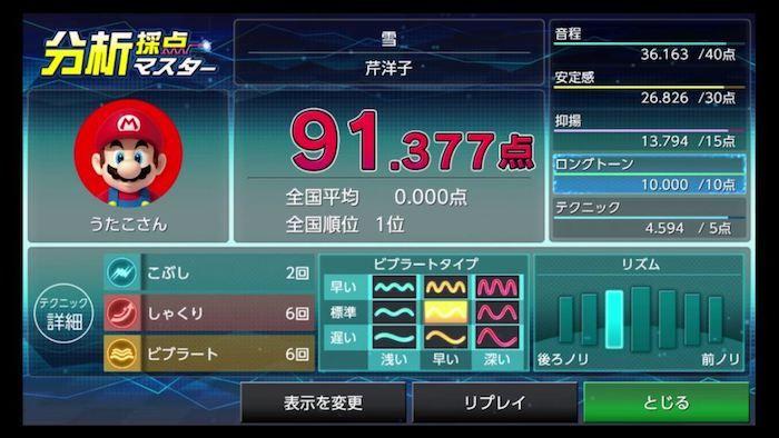 カラオケの背景映像に「マリオ」や「ゼルダ」が!『カラオケJOYSOUND for Nintendo Switch』配信開始 sub9-700x394