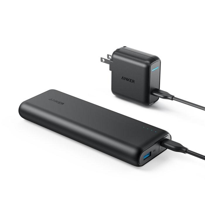 Ankerから「世界最軽量」、「超大容量」モバイルバッテリーが登場! technology171214_anker_1-700x700