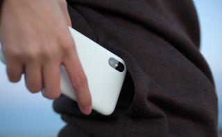 MYNUS iPhone X CASE