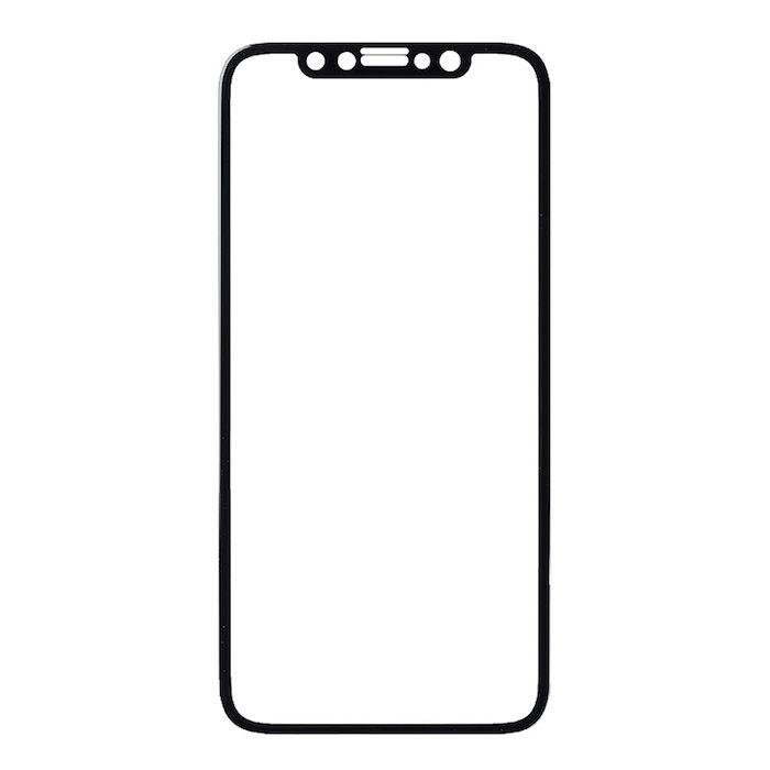 カッターでも傷つかないiPhone Xガラスフィルム!世界最大手ガラスメーカー旭硝子製! technology171223_iphonex_6-700x700