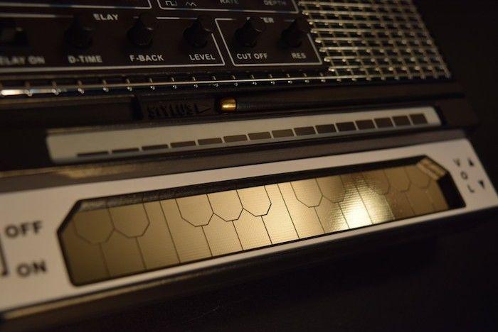 どこでも気軽に持ち運べるアナログ・シンセに進化した『Stylophone GEN X-1』の魅力 technology_StylophoneGENX-1_07-700x468