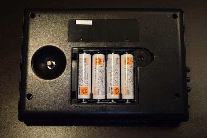 どこでも気軽に持ち運べるアナログ・シンセに進化した『Stylophone GEN X-1』の魅力 technology_StylophoneGENX-1_08-700x468