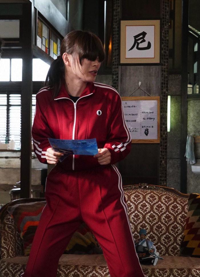「え、赤ジャージってだーりお!?」ドラマ『海月姫』での内田理央の演技が話題! art180116_kuragehime_1-700x971