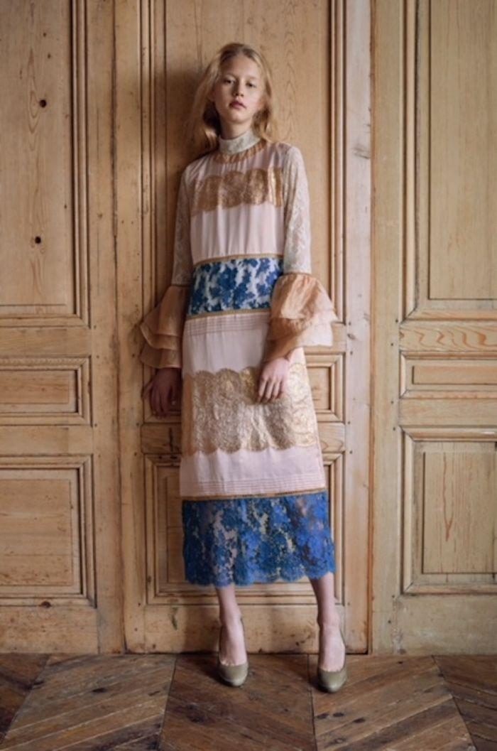 女性の肌を美しく見せる「透ける」テーマ!ファッション POPUPが開催! fashion180112_sukeru_01-700x1057