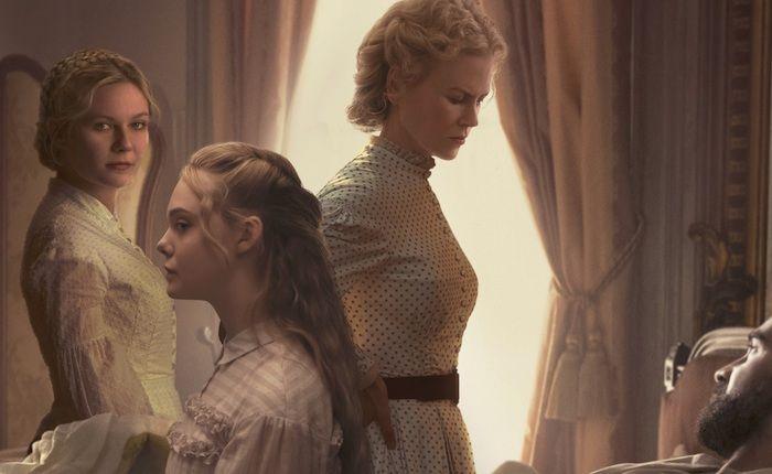 『The Beguiled』監督ソフィア・コッポラ来日決定!写真展も開催! film180105_Sofia-Coppola_01-700x430