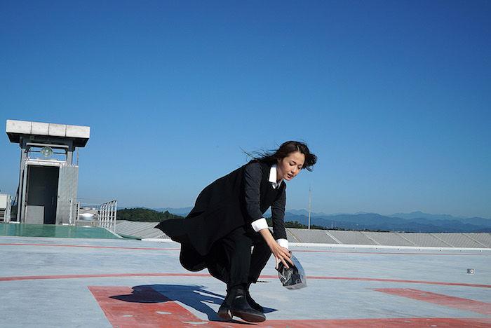 沢尻エリカの可愛すぎる助走が伝染!映画『不能犯』のメイキング映像が公開! film180131_funohan_kawasaki_1-700x468