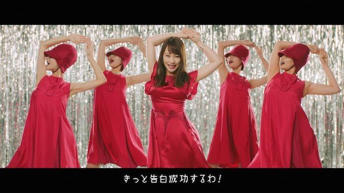 川栄李奈「私が告白してやるー!」歌う吉沢亮とダブル主演CM公開!! ginza-calla_02-700x394