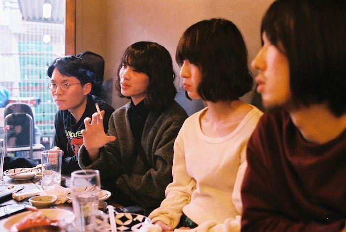 【インタビュー】ミレニアル世代の社会人バンド・Group2のD.I.Y精神。社会と両立しながらバンド活動をする秘訣とは? interview_group2_020026-700x469