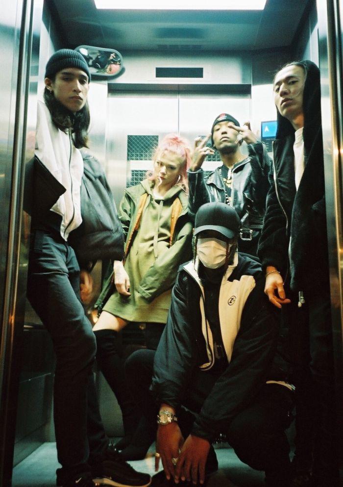 【インタビュー】 渋谷が生んだ新世代クルー・kiLLaが、1stアルバム『GENESIS』で提示する世界基準のHIPHOP killa-pickup6-700x993