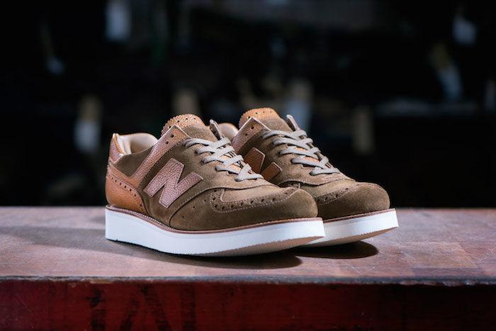 Grenson×new balanceコラボレーション 高級革靴をイメージした「576」を発売! life180109_newbalance_09-700x467