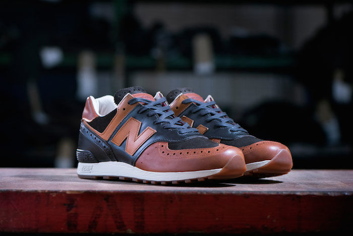 Grenson×new balanceコラボレーション 高級革靴をイメージした「576」を発売! life180109_newbalance_10-700x467