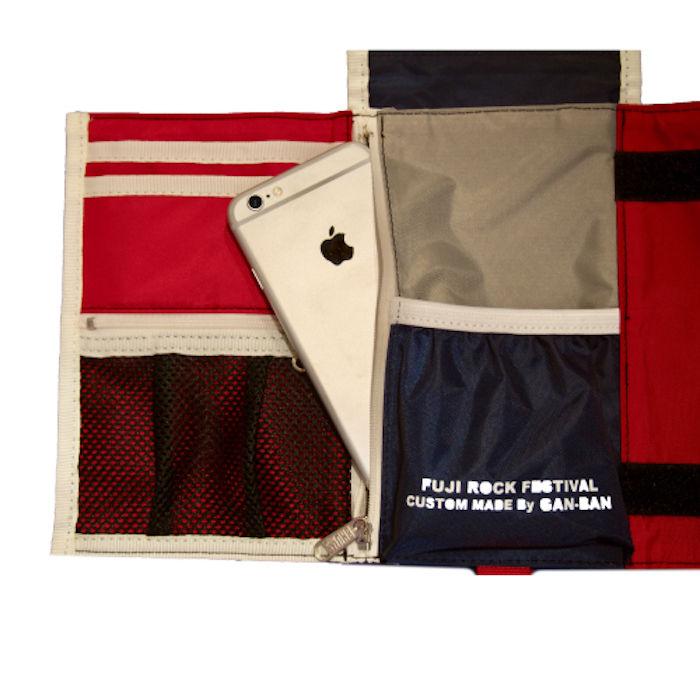 iPhone Plusに対応!『フジロック×GAN-BAN マルチパスケース PLUS』販売開始!<FUJI ROCK FESTIVAL '18>必需品です! life180126_ganban_03-700x700