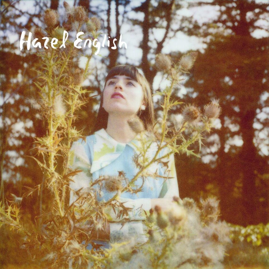 Hazel English
