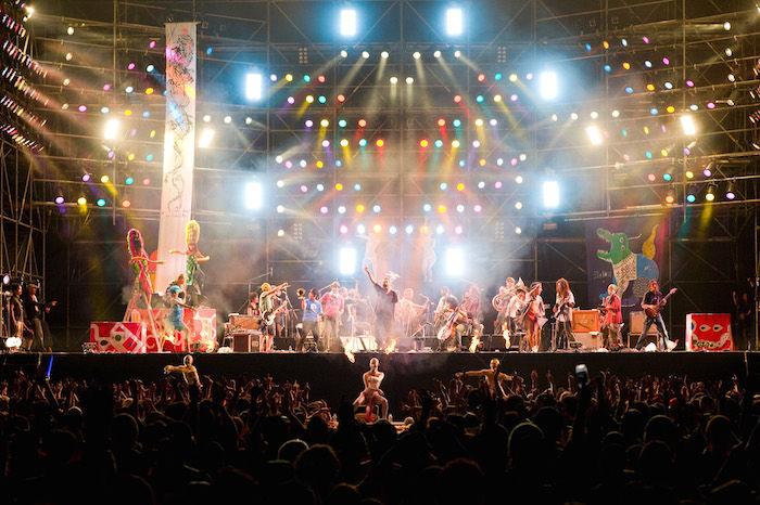 「渋さ知らズオーケストラ」のコンサートに参加しよう!みんなでつくるスペクタクルな音楽会を開催! music180112_shibusa_02-700x466