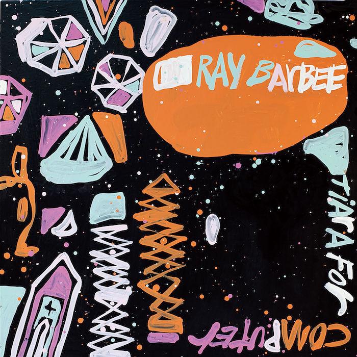 ストリートで影響力を持つプロスケーターのレイ・バービー、13年ぶり発表のセカンド・アルバムが発売 music180129_raybarbee_2-1-700x700