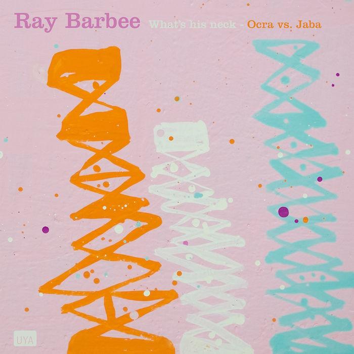 ストリートで影響力を持つプロスケーターのレイ・バービー、13年ぶり発表のセカンド・アルバムが発売 music180129_raybarbee_3-700x700
