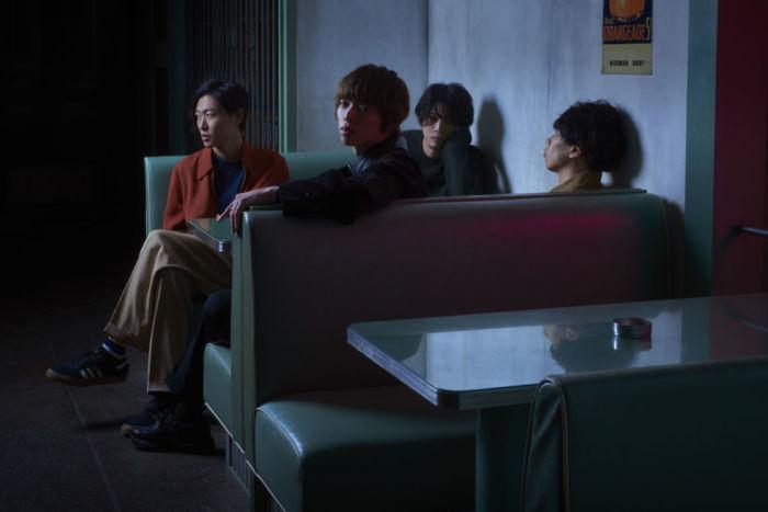 PAELLAS、ニュー・ミニ・アルバム『Yours』リリース決定!ツアーゲストにTempalay、Seiho、向井太一、PARKGOLF paellas-1801105-700x467