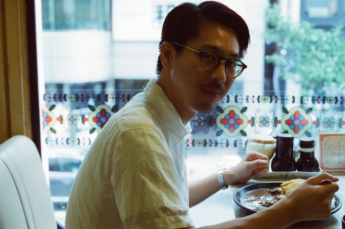 TOSHIKI HAYASHI(%C)による『THREE』の収録曲である「little life」が7インチ化! sub1-10-700x464
