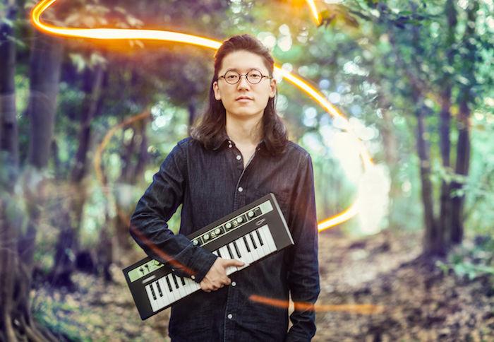 TOSHIKI HAYASHI(%C)による『THREE』の収録曲である「little life」が7インチ化! sub2-6-700x484