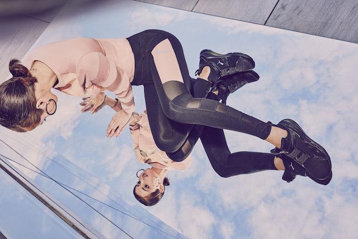 セレーナ・ゴメスがプーマ新作スニーカーを体現する!2018年春夏「En Pointeコレクション」発表! sub3-1-700x467