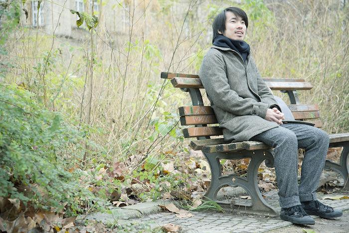 """【インタビュー】ベルリンの""""仕立屋""""鈴木詠一の手から生まれる洋服たち suzuki-eiici-interview_DSC4357-700x467"""