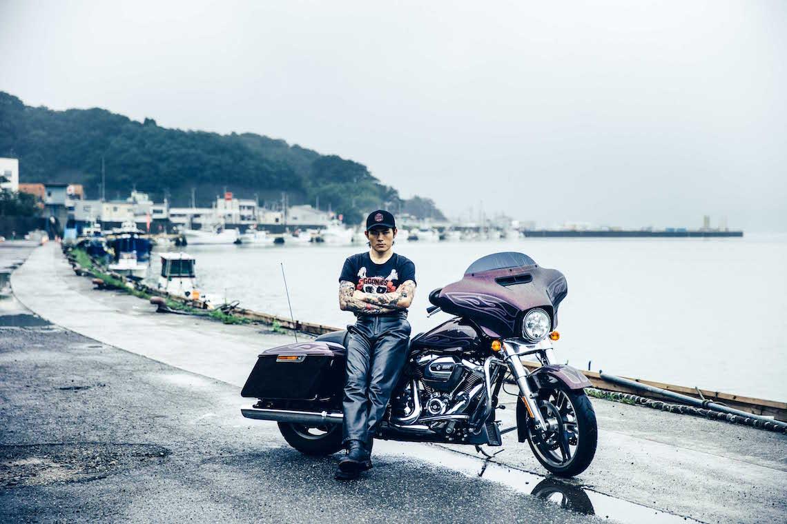 第二回目 BACK IN TOWN takaiwaryo02-18010910