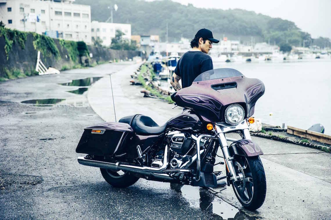 第二回目 BACK IN TOWN takaiwaryo02-18010913