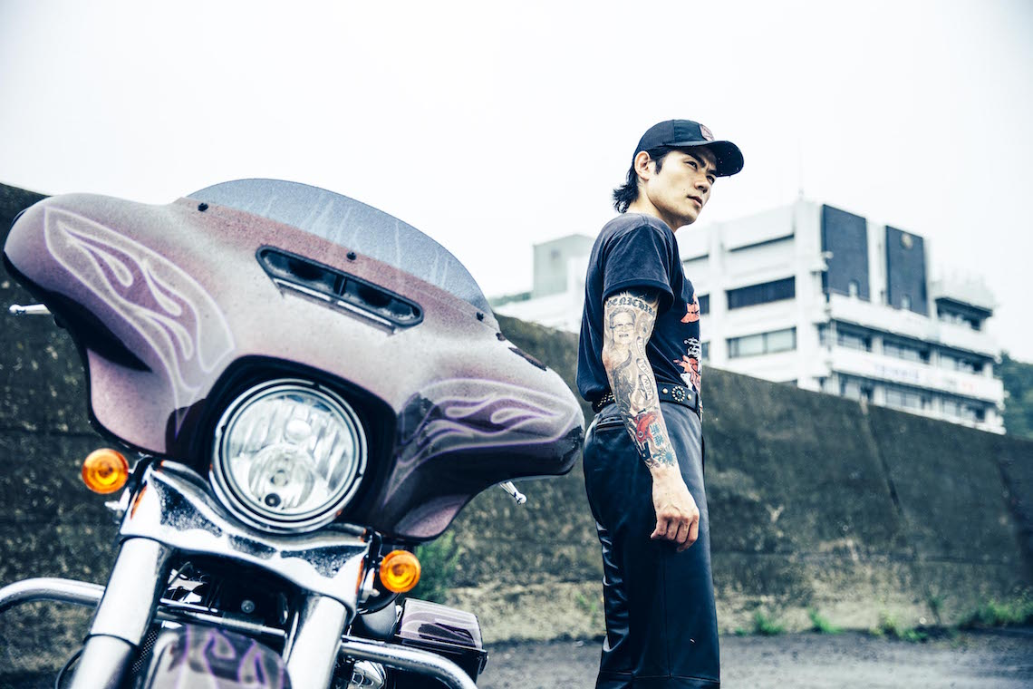 第二回目 BACK IN TOWN takaiwaryo02-18010914