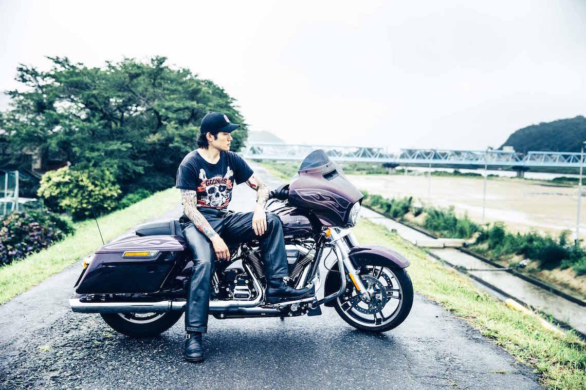 第二回目 BACK IN TOWN takaiwaryo02-1801097