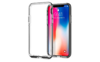 Spigen iPhone X