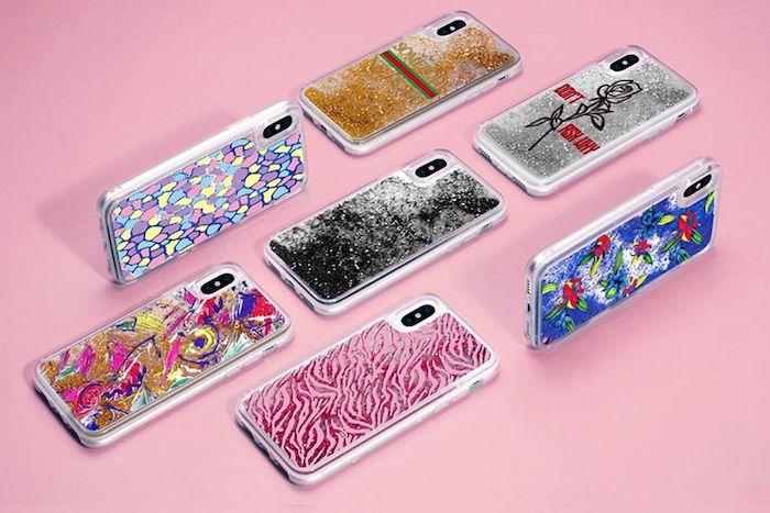 iPhoneケースブランド「Casetify」からAlisa Uenoコラボレーションコレクションが登場! technology180116_anker_technology180116_casetify_2-700x467