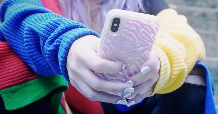 iPhoneケースブランド「Casetify」からAlisa Uenoコラボレーションコレクションが登場! technology180116_anker_technology180116_casetify_3-700x366