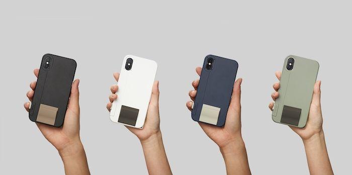 物理シャッターボタンを搭載できるiPhone Xケースが登場! technology180122_snapx_1-700x348