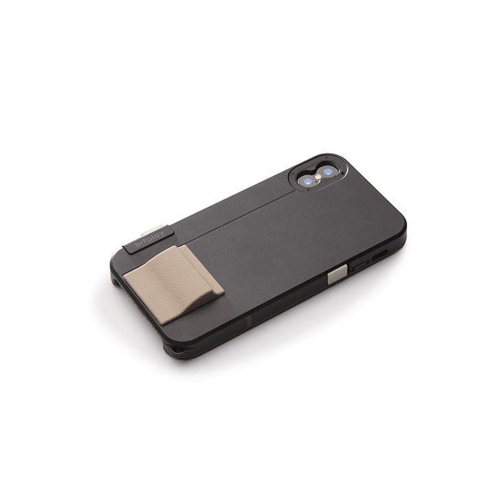 物理シャッターボタンを搭載できるiPhone Xケースが登場! technology180122_snapx_2-700x700