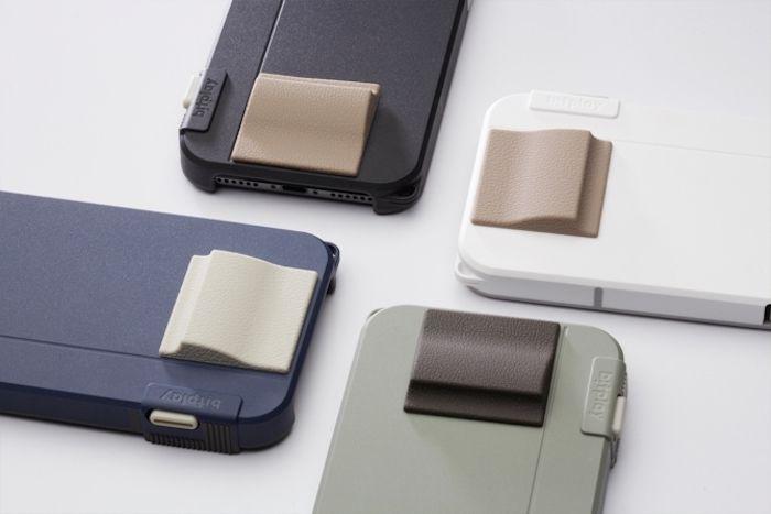 物理シャッターボタンを搭載できるiPhone Xケースが登場! technology180122_snapx_3-700x467
