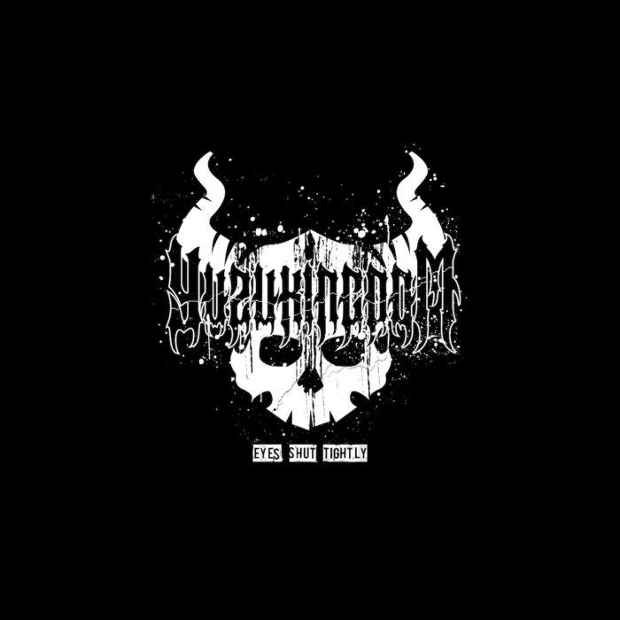"""ガールズ・ロックダンス・ユニット""""Q'ulle""""の """"ゆずき""""による新プロジェクト""""YUZUKINGDOM"""" 初音源&MV公開! YUZUKINGDOM_Eyes-Shut-Tightly_Cover-700x700"""